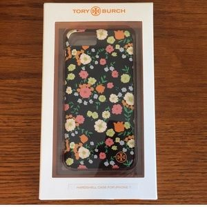 Tory Burch iPhone 7 hardshell case
